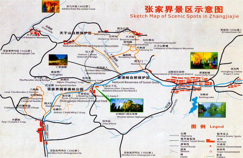 如何做好景区需求的旅游规划?